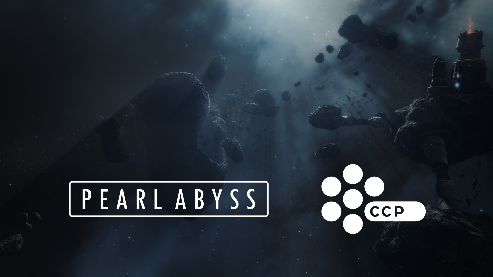 Pearl Abyss & CCP Games