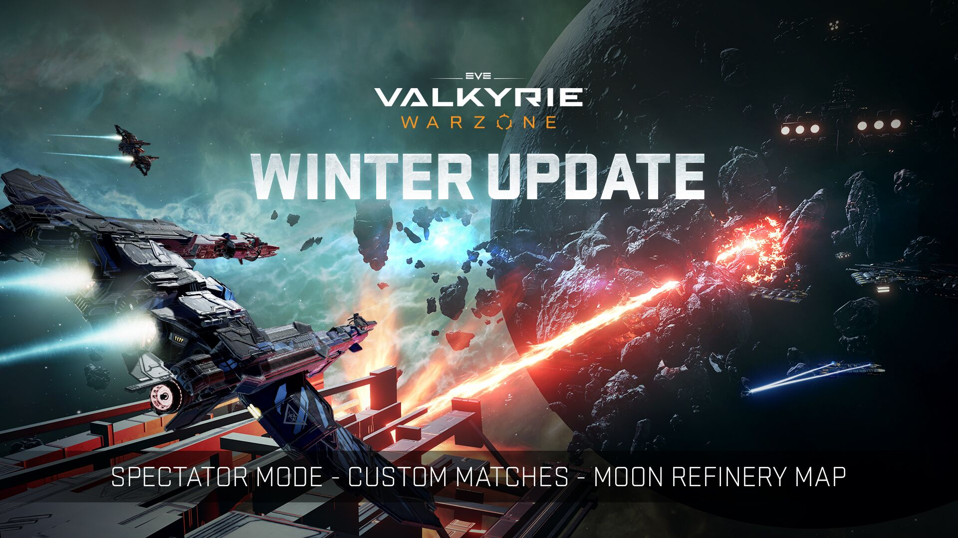 EVEValkyrie- Warzone Winter Update Key-Art preview