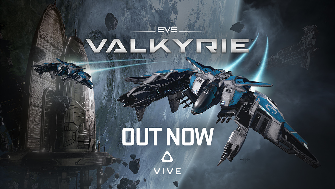 Valkyrie Out Now Image