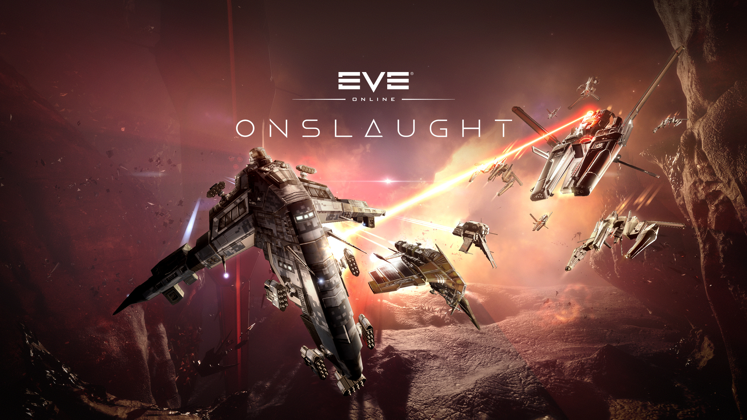 EVE Online: Onslaught