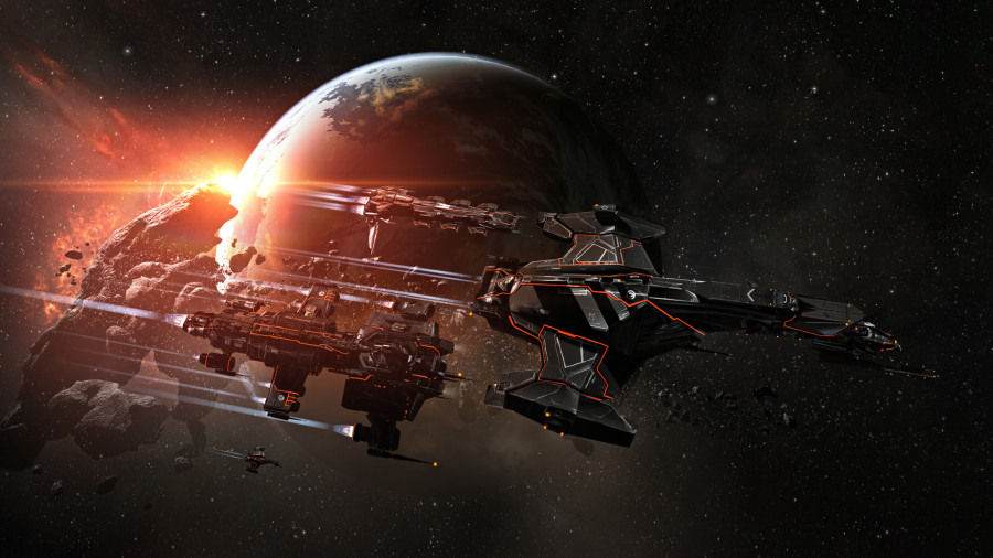 New Eden Store Vitalshift Ego Skins Now Available Eve Online