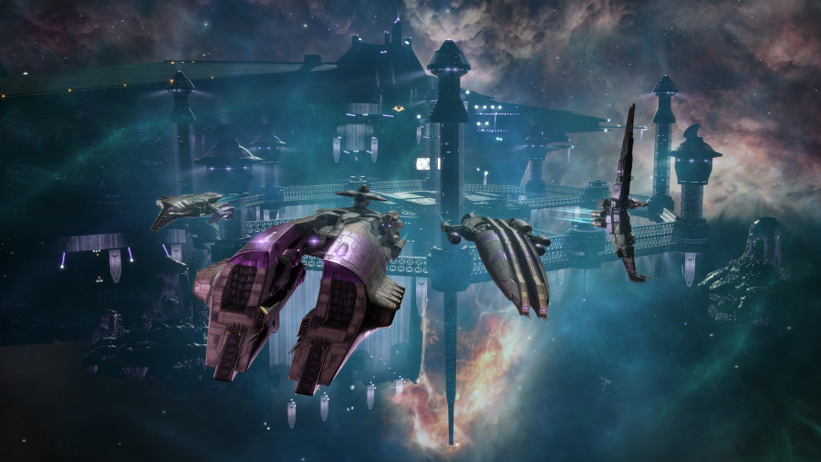 Patch Notes For February 2019 Release | EVE Online