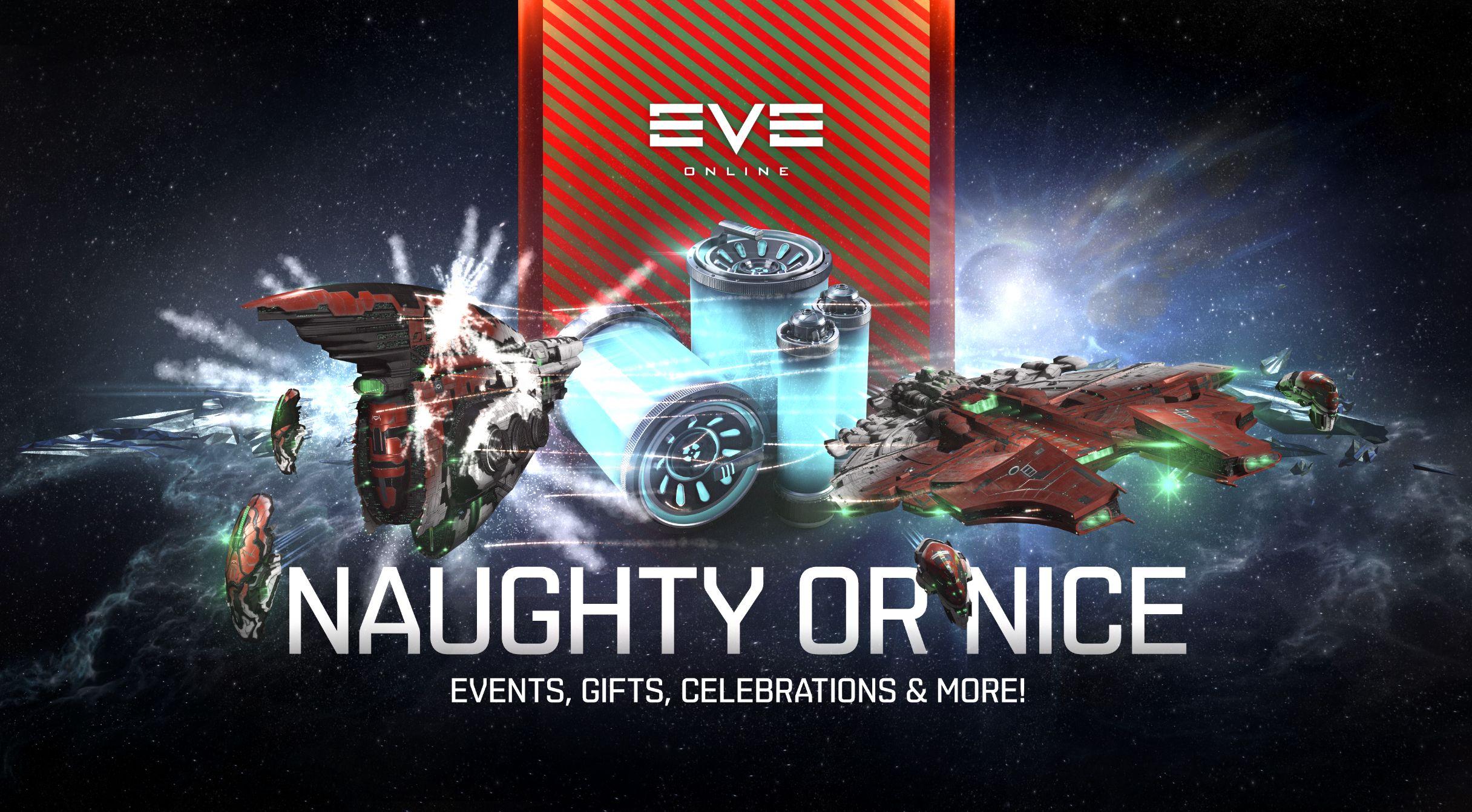 EVE Online — Как меняются основы игры