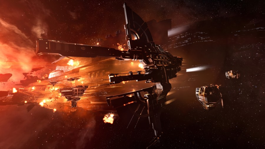 Patch Notes For October 2018 Release | EVE Online