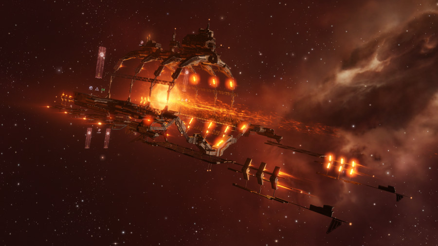 Patch Notes For January 2019 Release | EVE Online