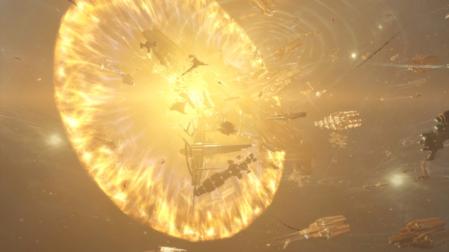 Patch Notes For September 2019 Release   EVE Online