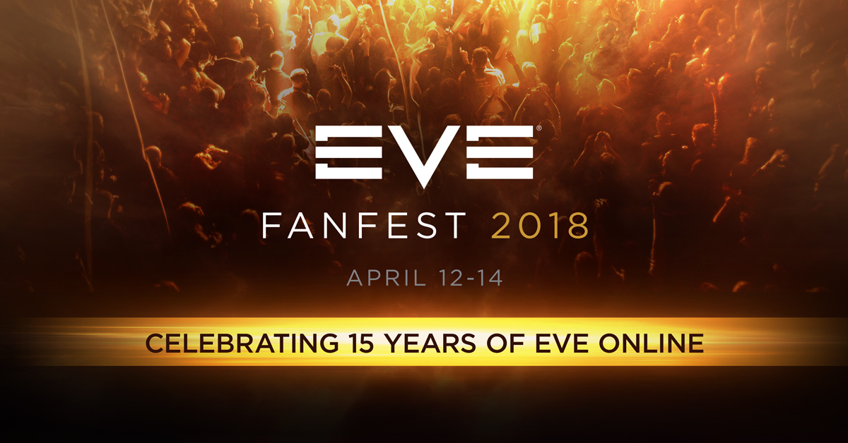 6e3d4fb99412 Fanfest 2018 – Call For Player Presenters And Player Swag!