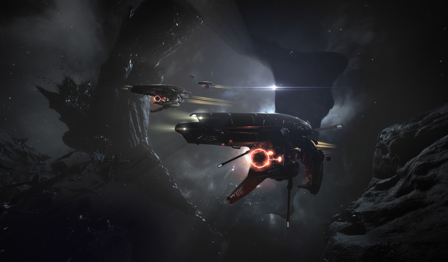 abyssal onslaught new content coming to the abyss eve online