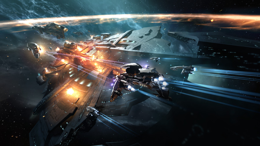 The Invasion Is Coming – May 28th | EVE Online