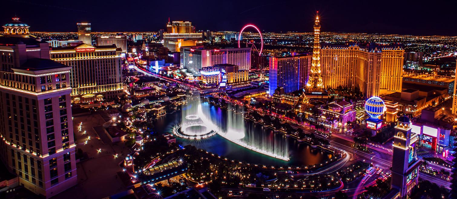 image - [EVE Vegas 2019] EVE Online — Фанаты игры отправляются в Лас-Вегас