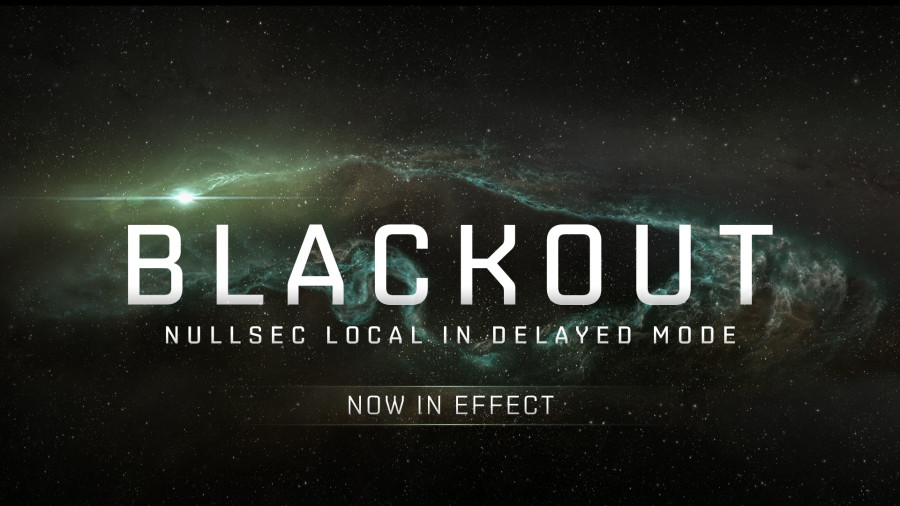 The Nosy Gamer: The First Weekend Of Blackout - NPC Kill Maps Dotlan Maps on