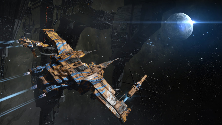 Where's the special Skin deals for Minmatar Ships? - General
