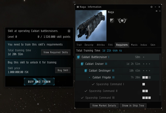 Skills On Demand - Changes Coming To The Skill System! | EVE Online