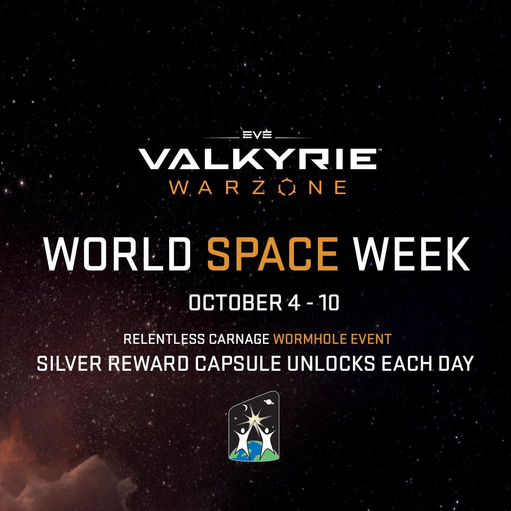 Latest News - EVE: Valkyrie - Warzone