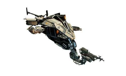 Your guide to effective Ultra deployment - EVE: Valkyrie