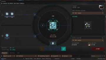 Structures - EVE Updates