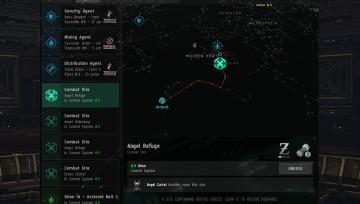 UI/UX - EVE Updates