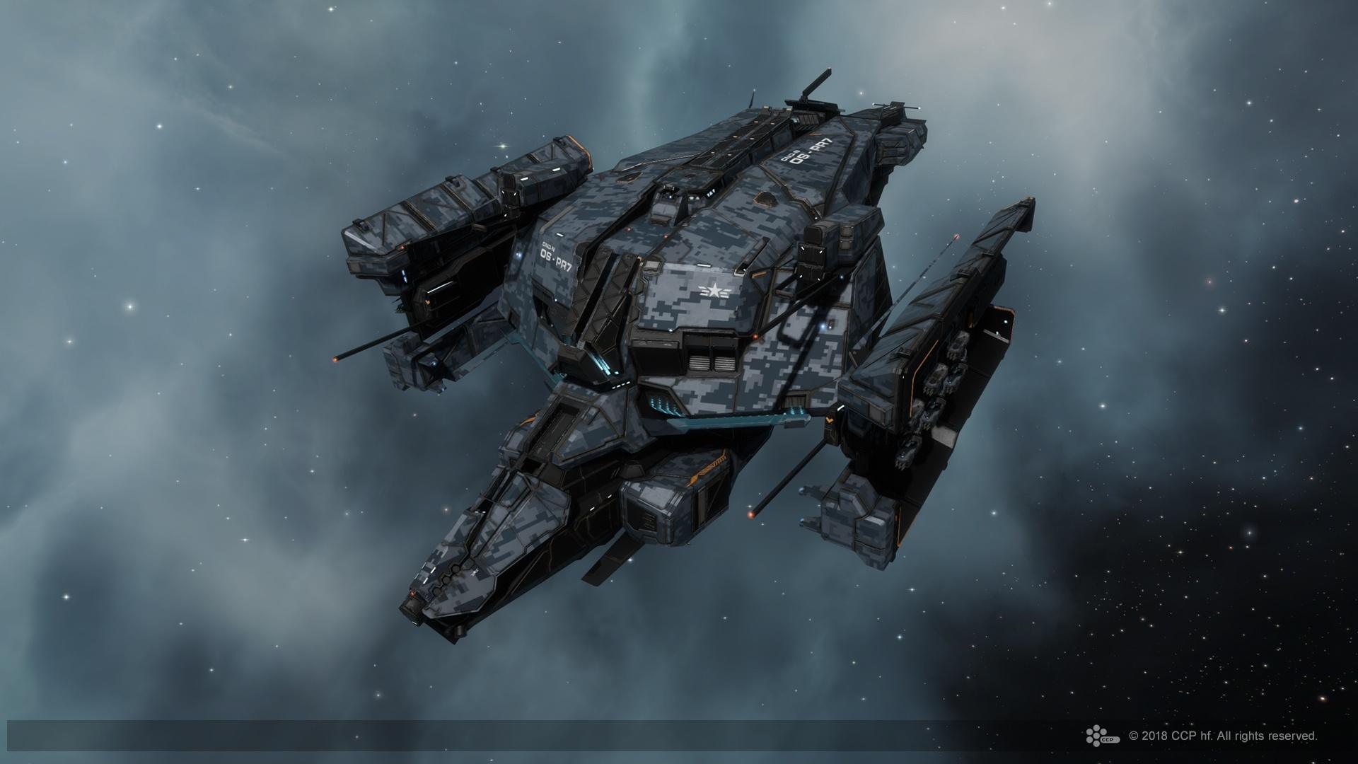 Osprey Navy Issue Redesign Eve Updates