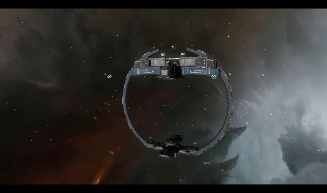 Ansiblex Jump Gate