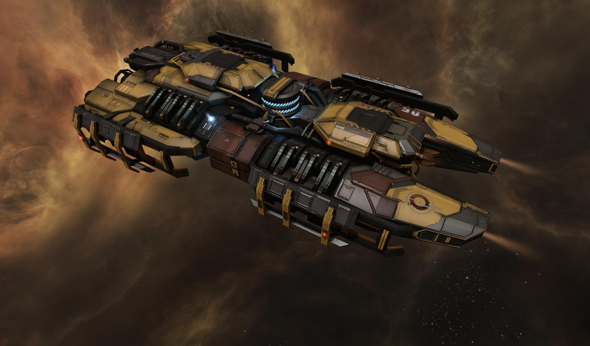 Mining Barge Hardpoint Balance Eve Updates