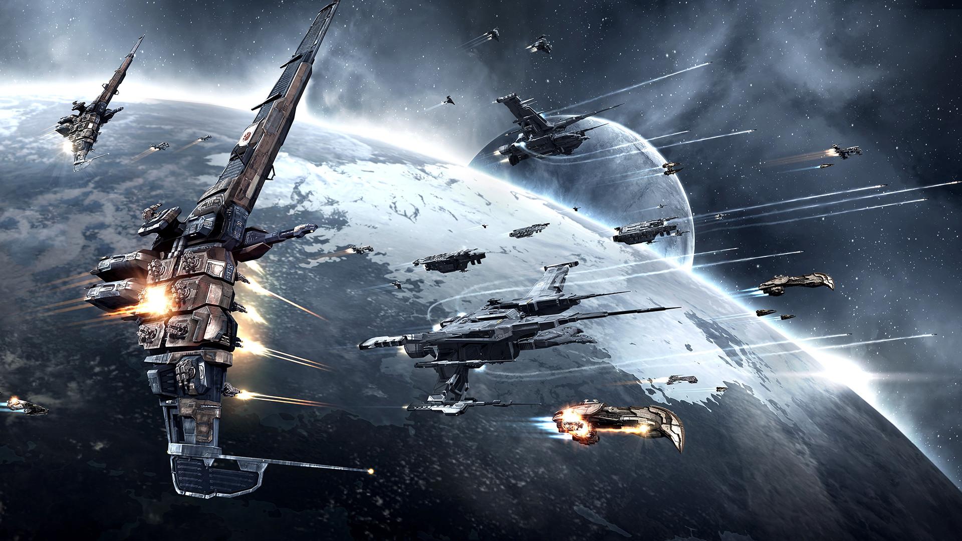 Image result for Eve Online