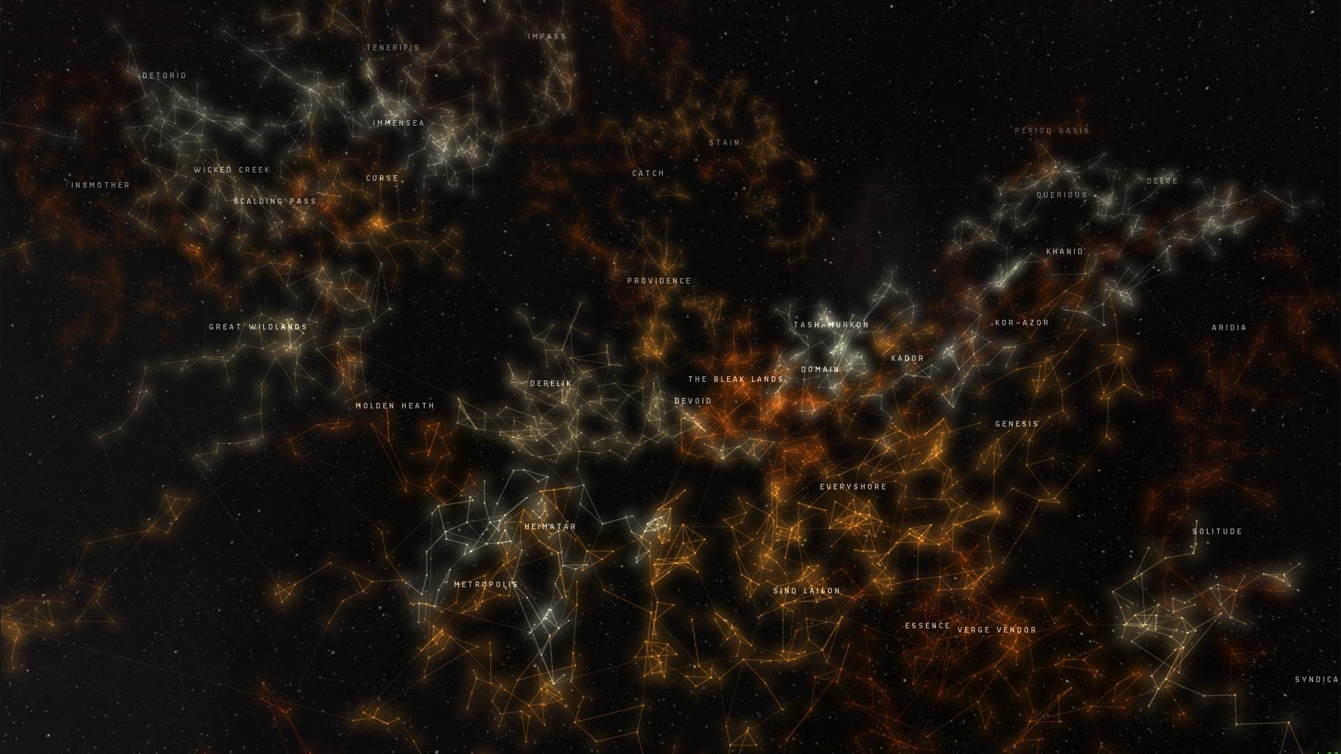 Probe Scanning Map Eve Updates