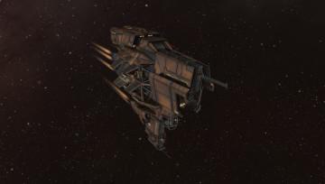 Graphics - EVE Updates