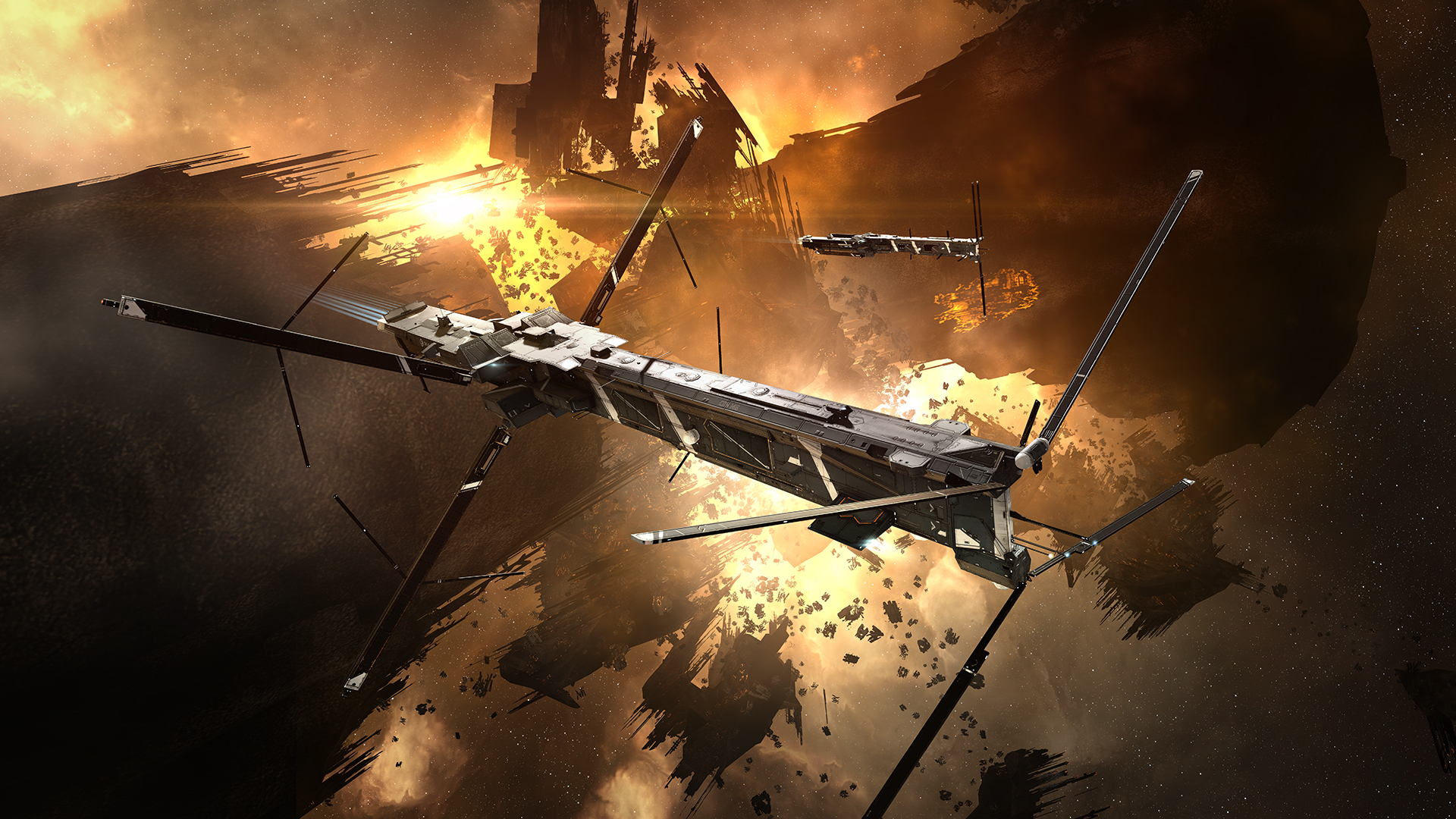 Caldari Jackdaw T3 Tactical Destroyer Eve Updates