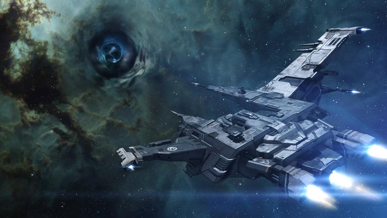 Kết quả hình ảnh cho spacecraft at wormholes
