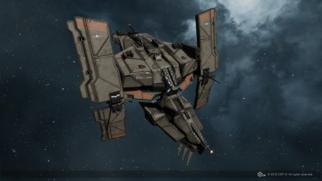 Spaceships - EVE Updates