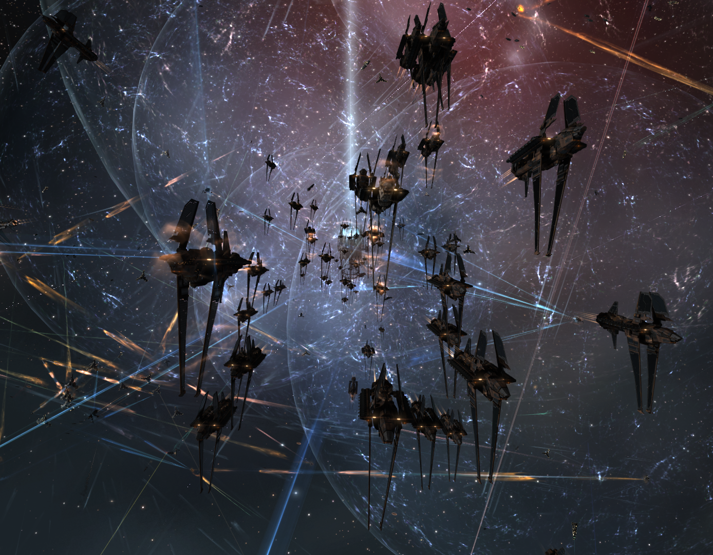 The Imperium Reports On The Battle Eve Updates