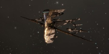 Alpha - EVE Updates