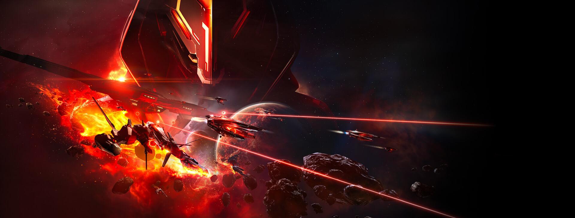 September Release & Events - EVE Updates