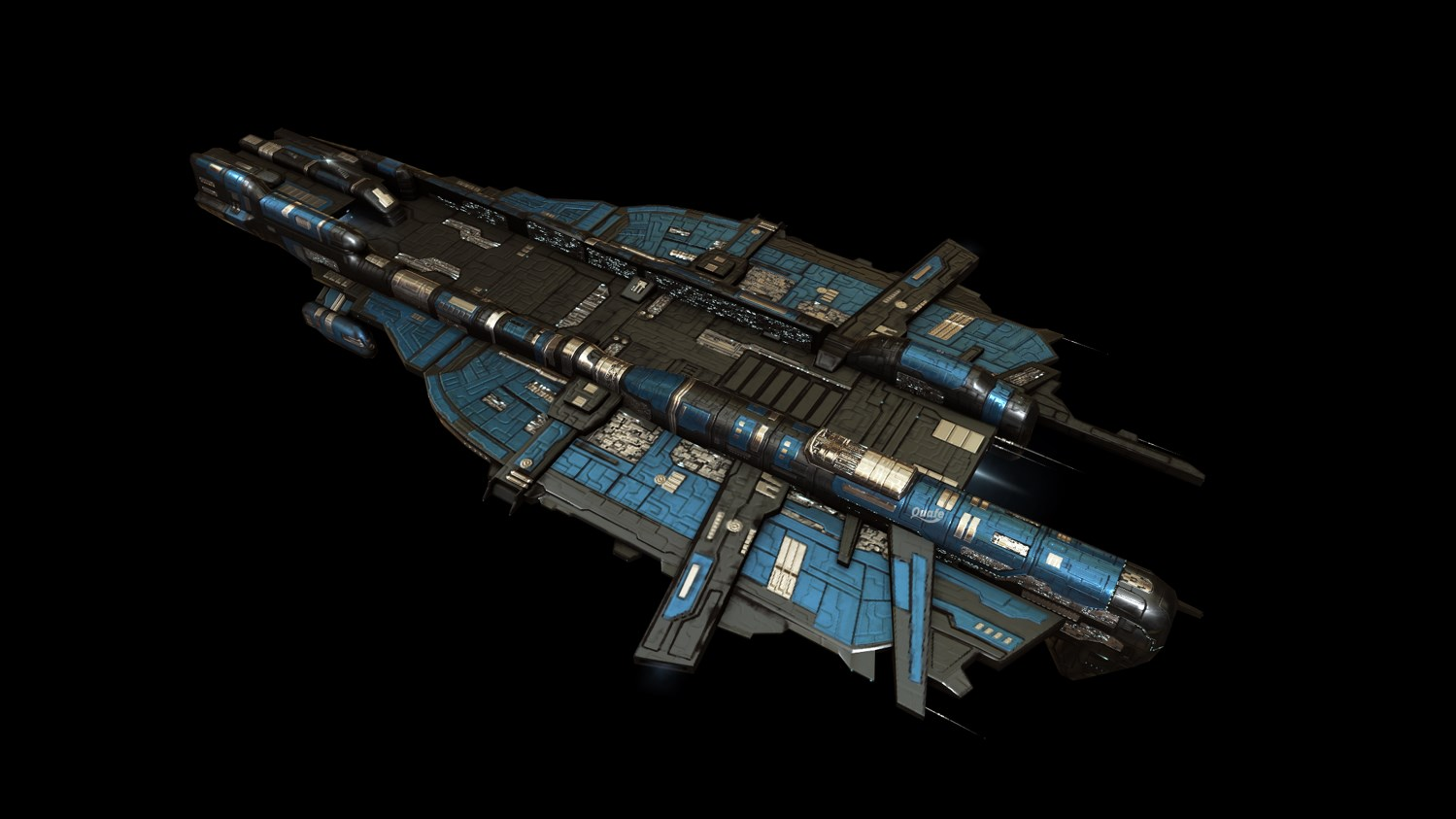 Permanent Ship Skins Eve Updates