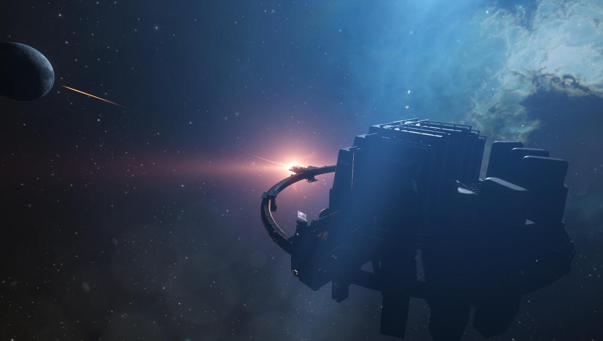 Moon Mining Eve Updates