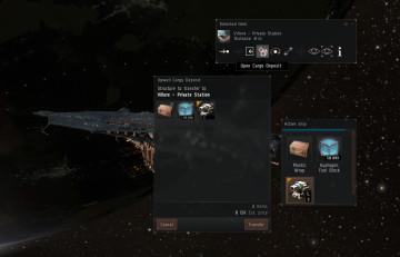 September Aktualisierung Eve Updates