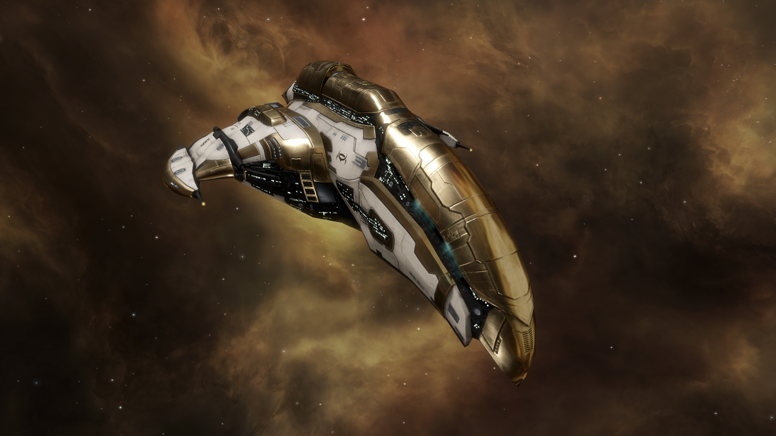 EVEOnline ships Prophecy