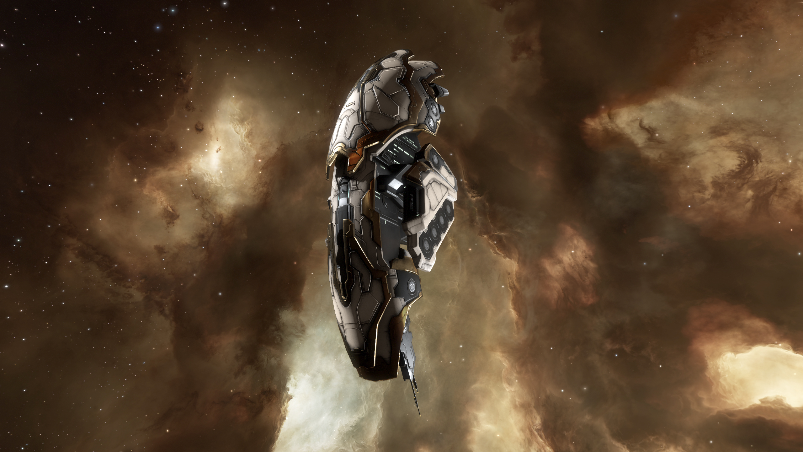 EVEOnline ships Oracle