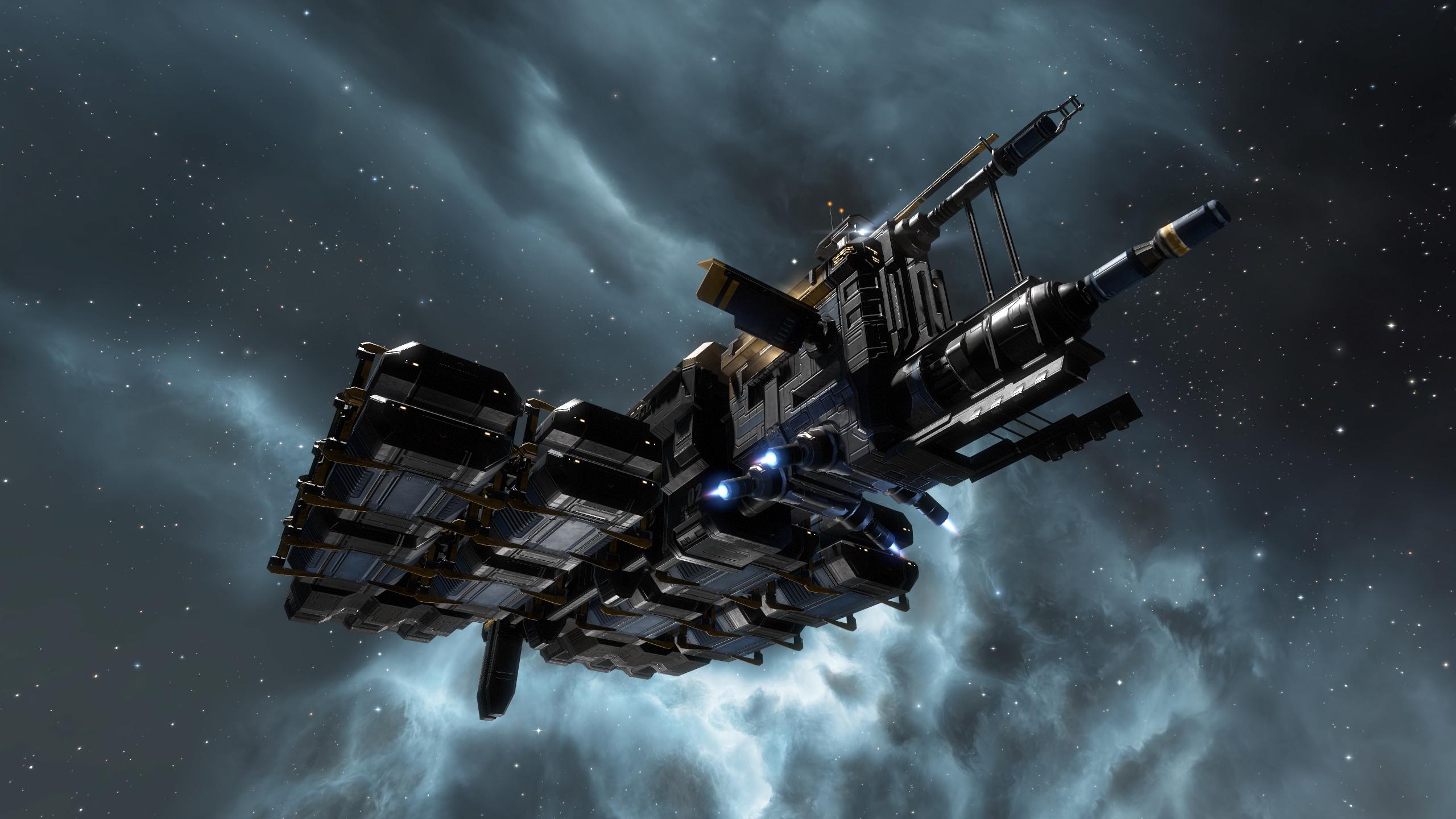 Navigation: The EVE Online Advantage - EVE: Valkyrie - Warzone