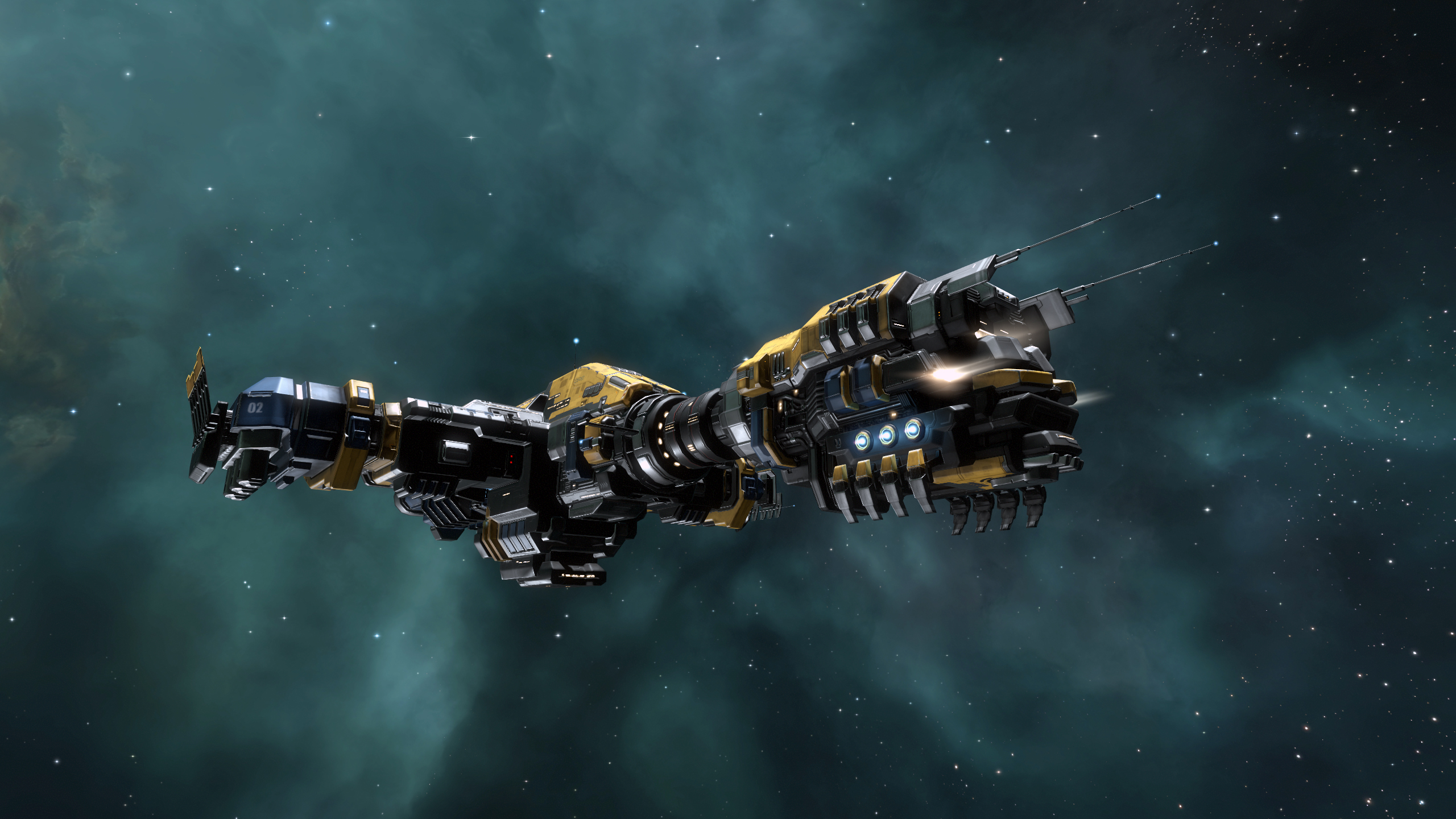 EVEOnline ships Primae