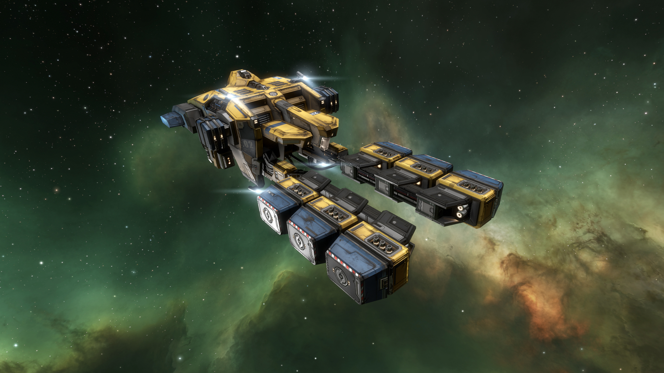 EVEOnline ships Venture