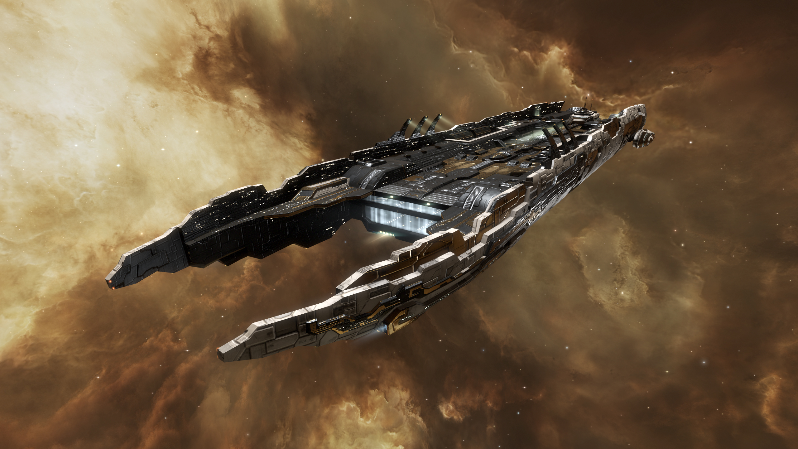 EVEOnline ships Archon