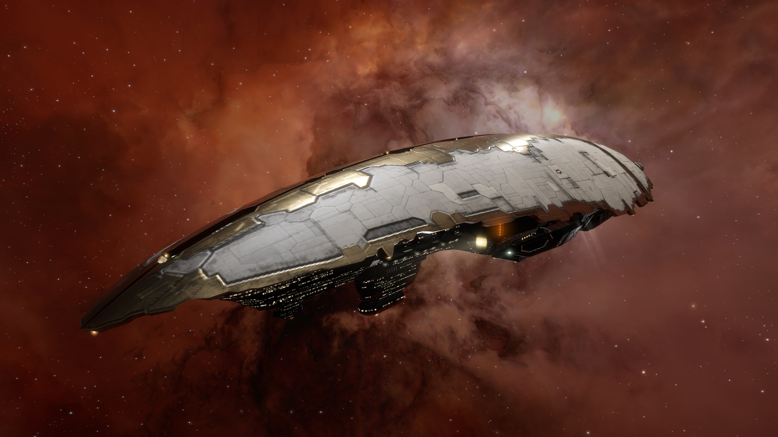 EVEOnline ships Providence